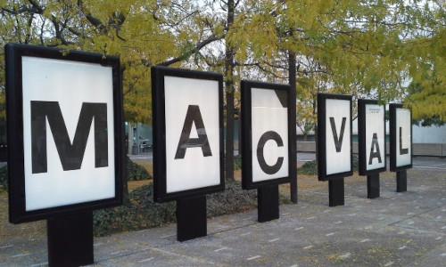 MACVAL PLANIMETRES